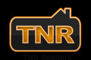 TNR REALTORS logo